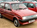 Technical specifications and characteristics for【Austin Metro】