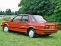 Technical specifications and characteristics for【Austin Montego (XE)】