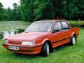 Technical specifications of the car and fuel economy of Austin Montego