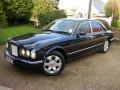 Bentley ArnageArnage I