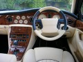 Technical specifications and characteristics for【Bentley Arnage II】