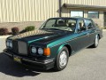 Technical specifications and characteristics for【Bentley Brooklands】