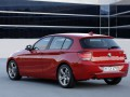 Technical specifications and characteristics for【BMW 1er Hatchback (F20) 5-dr】