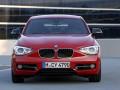 BMW 1er 1er Hatchback (F20) 5-dr 116i (136 Hp) full technical specifications and fuel consumption