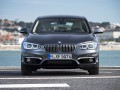 BMW 1er 1er Hatchback (F20-F21) Restyling 3.0 AT (340hp) 4x4 full technical specifications and fuel consumption