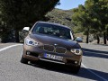 BMW 1er 1er Hatchback (F21) 3-dr 116i (136 Hp) full technical specifications and fuel consumption