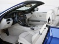 Technical specifications and characteristics for【BMW 3er Cabrio (E93)】