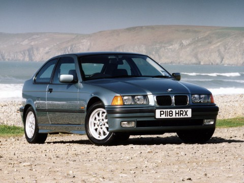Technical specifications and characteristics for【BMW 3er Compact (E36)】