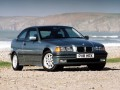 BMW 3er 3er Compact (E36) 316 i (102 Hp) full technical specifications and fuel consumption