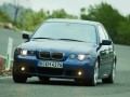 Technical specifications and characteristics for【BMW 3er Compact (E46)】