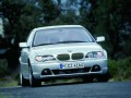 BMW 3er3er Coupe (E46)