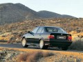 Technical specifications and characteristics for【BMW 3er (E36)】