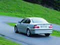 Технически характеристики за BMW 3er (E46)