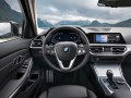 Technical specifications and characteristics for【BMW 3er (G20)】