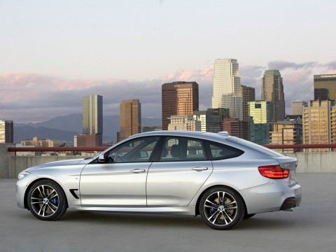 Technical specifications and characteristics for【BMW 3er Gran Turismo (F34)】
