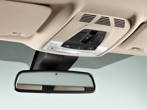 Τεχνικά χαρακτηριστικά για BMW 3er Gran Turismo (F34)