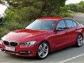 Technical specifications and characteristics for【BMW 3er Sedan (F30)】