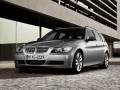 BMW 3er 3er Touring (E91) 320d (177 Hp) Auto DPF full technical specifications and fuel consumption