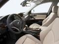 BMW 3er Touring (E91) teknik özellikleri