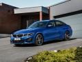 Specificaţiile tehnice ale automobilului şi consumul de combustibil BMW 3er