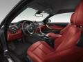 Technical specifications and characteristics for【BMW 4er coupe】