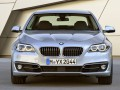 Technical specifications and characteristics for【BMW 5er Active Hibrid】