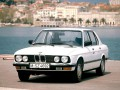 BMW 5er5er (E28)