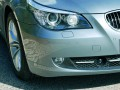 Technical specifications and characteristics for【BMW 5er Touring (E61)】