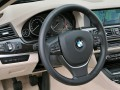 Technical specifications and characteristics for【BMW 5er Touring (F11)】