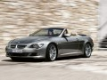 BMW 6er6er Convertible (E64)