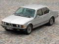 Technical specifications and characteristics for【BMW 7er (E23)】