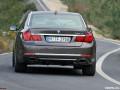 Πλήρη τεχνικά χαρακτηριστικά και κατανάλωση καυσίμου για BMW 7er 7er (F01) 740d xDrive (313 Hp)