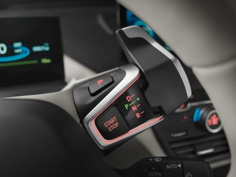 Technical specifications and characteristics for【BMW i3】