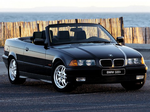 Technical specifications and characteristics for【BMW M3 Cabrio (E36)】