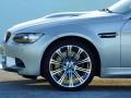 Especificaciones técnicas de BMW M3 (E90)