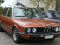 Technical specifications and characteristics for【BMW M5 (E12)】
