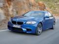 BMW M5M5 (F10)