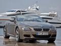 BMW M6M6 Cabrio (E63)