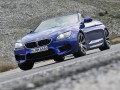 BMW M6M6 Cabrio (F13)