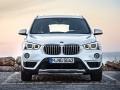 Specificaţiile tehnice ale automobilului şi consumul de combustibil BMW X1