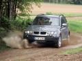 BMW X3X3 (E83)