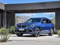 Technical specifications and characteristics for【BMW X3 (G01)】