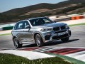 Technical specifications of the car and fuel economy of BMW X5