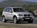 BMW X5X5 (E70)