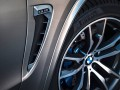Technical specifications and characteristics for【BMW X5 M II (F85)】