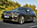 Specificaţiile tehnice ale automobilului şi consumul de combustibil BMW X6
