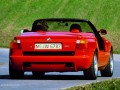 Technical specifications and characteristics for【BMW Z1 (E30)】
