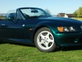 Technical specifications and characteristics for【BMW Z3 (E36/7)】