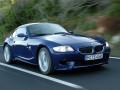 BMW Z4Z4 Coupe (E85)