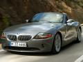 BMW Z4Z4 (E85)